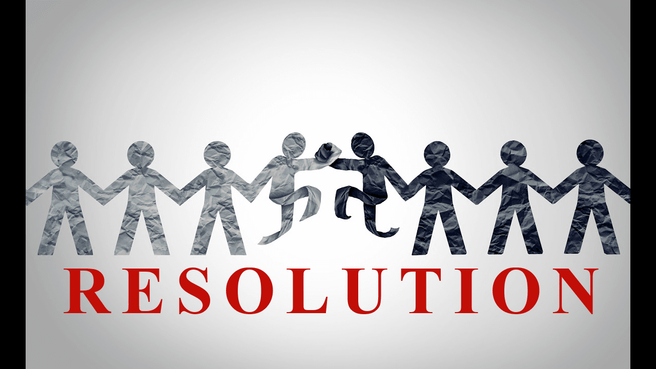resolution LOGO